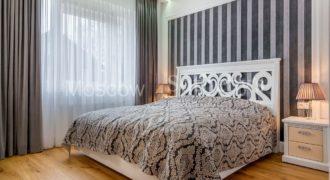 Апартаменты в Вильнюсе, Литва, 117 м2