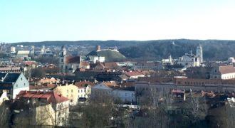 Апартаменты в Вильнюсе, Литва, 73.82 м2