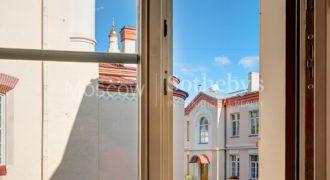 Апартаменты в Вильнюсе, Литва, 83 м2