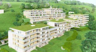 Апартаменты в Во, Швейцария, 95 м2