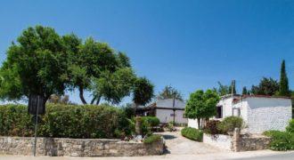 Бунгало в Пафосе, Кипр, 120 м2