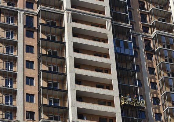 Франция: покупатели строящегося жилья могут выполнить в нём некоторые работы самостоятельно