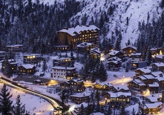 Франція: ціни на елітне житло досягли гірських вершин