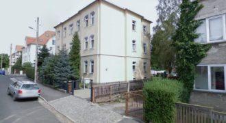 Доходный дом в Цвиккау, Германия, 218 м2