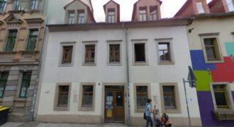 Доходный дом в Цвиккау, Германия, 252 м2