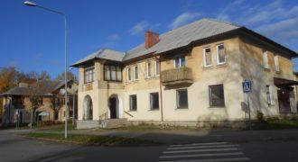 Доходный дом в Кохтла-Ярве, Эстония, 147 м2