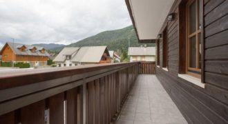Доходный дом в Краньской Горе, Словения, 164 м2