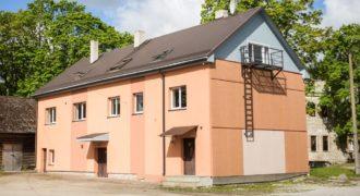 Доходный дом в Раквере, Эстония, 2300 м2