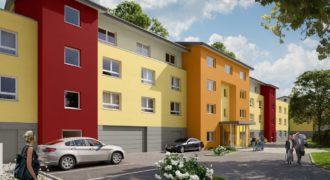 Доходный дом в Штутгарте, Германия, 4580 м2
