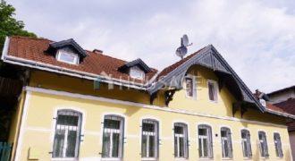 Дом Айхграбен, Австрия, 440 м2