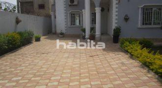 Дом Bijilo, Гамбия, 118 м2