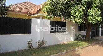 Дом Brufut, Гамбия, 114 м2
