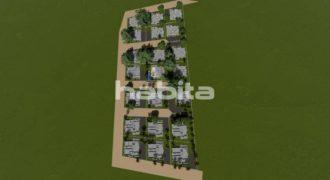 Дом Brufut, Гамбия, 117 м2