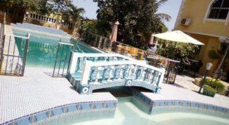 Дом Brufut, Гамбия, 175 м2