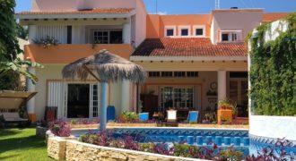Дом канкун, Мексика, 665 м2