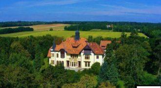 Дом Kemenessömjén, Венгрия, 3245 м2