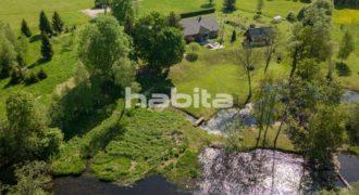 Дом Mälivere, Эстония, 130 м2