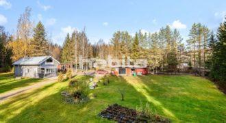Дом Mäntsälä, Финляндия, 54 м2