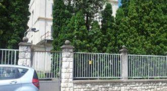 Дом Nagymaros, Венгрия, 1800 м2
