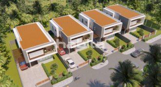 Дом Oyarifa, Гана, 158 м2