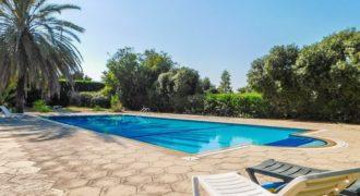 Дом Озанкой, Кипр