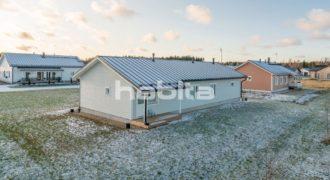 Дом Raahe, Финляндия, 100 м2