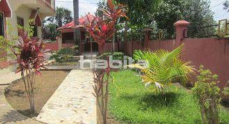 Дом Sanyang, Гамбия, 220 м2