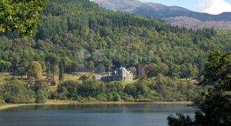 Дом Шотландия, Великобритания, 1042 м2