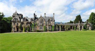 Дом Шотландия, Великобритания, 1393 м2