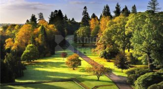 Дом Шотландия, Великобритания, 405000 м2