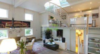 Дом в Амстердаме, Нидерланды, 175 м2