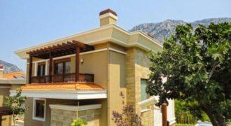 Дом в Анталии, Турция, 318 м2