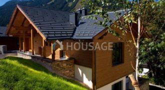 Дом в Бадгастайне, Австрия, 795 м2