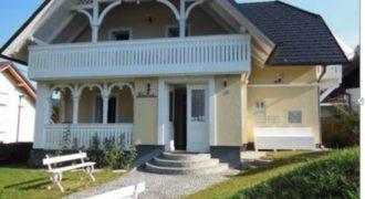 Дом в Бледе, Словения, 198 м2