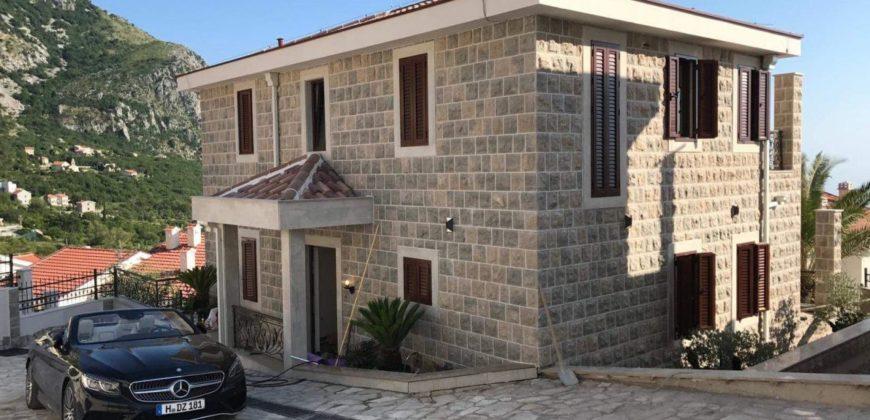 Дом в Близикуче, Черногория, 400 м2