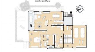 Дом в Домжале, Словения, 777 м2