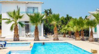 Дом в Эсентепе, Кипр