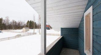 Дом в Харьюмаа, Эстония, 140 м2