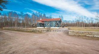 Дом в Харьюмаа, Эстония, 177 м2