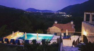Дом в Херцеге Нови, Черногория, 130 м2