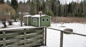Дом в Иматре, Финляндия, 204 м2