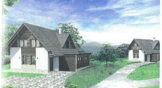 Дом в Иванчна-Горице, Словения, 125 м2