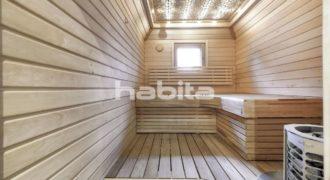 Дом в Йоэнсуу, Финляндия, 141 м2