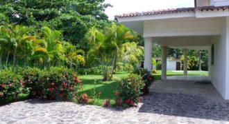 Дом в Кабарете, Доминиканская Республика, 260 м2