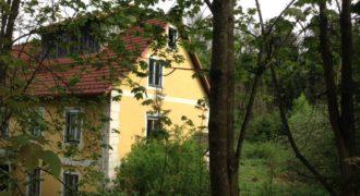 Дом в Клагенфурте, Австрия, 600 м2