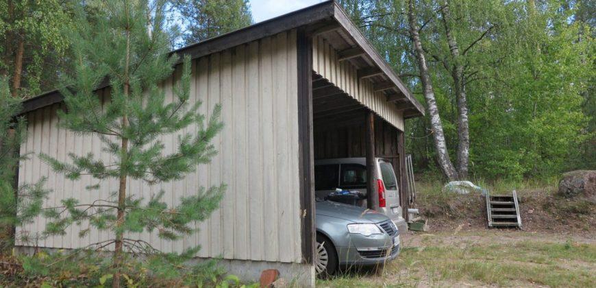 Дом в Коуволе, Финляндия, 122 м2
