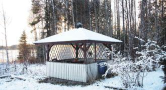 Дом в Коуволе, Финляндия, 182 м2
