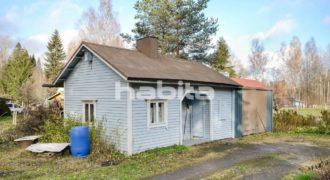 Дом в Коуволе, Финляндия, 42 м2