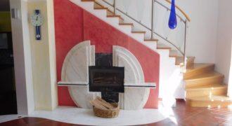 Дом в Краньской Горе, Словения, 214 м2