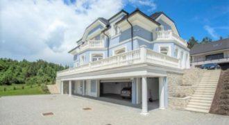 Дом в Логатеце, Словения, 458 м2